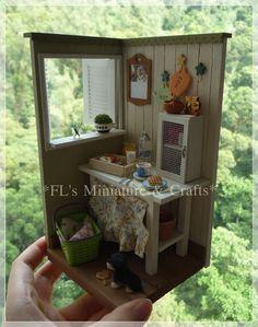 FL's Miniature & Crafts