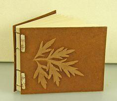 El arte de El libro hecho a mano