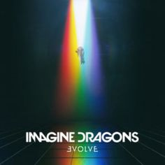 Imagine Dragons - Mouth Of The River (Evolve) Dragons Of The River Evolve Imagine Dragons, Imagine Dragons Thunder, Believer Imagine Dragons, Cool Album Covers, Music Album Covers, Music Albums, Drake Album Cover, Rock Indé, Pop Rock