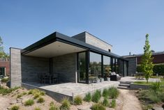 Modern Construction That Stands Out and Makes the Most of the Wonderful Views it Has