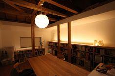 イサム・ノグチのAKARI_9 Hygge, My Room, Loft, Ceiling Lights, Furniture, Home Decor, Homemade Home Decor, Lofts, Ceiling Lamps