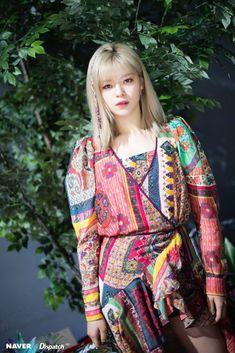 "misa •ᴗ• on Twitter: ""TWICE x Dispatch Jeongyeon's HD photos for More & More (2) 🌸 @JYPETWICE… "" Nayeon, Suwon, Extended Play, K Pop, South Korean Girls, Korean Girl Groups, Twice Jungyeon, Twice Korean, Jihyo Twice"