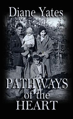 Pathways of the Heart by Diane Yates is now available! http://www.loiaconoliteraryagency.com/pathways-of-the-heart-by-diane-yates-is-now-available