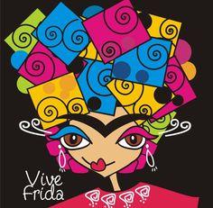 Frida Cubista