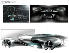 HYUNDAI_Sponsored_Project_2015 on Behance