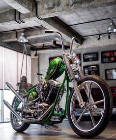 REVDUP MOTORCYCLES