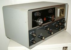Ham Radio, Radios, Knight, Geek Stuff, War, Electronics, History, American, Music