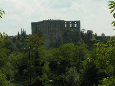 Château à Alba-la-Romaine - 2007