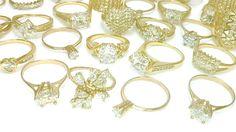 Anéis e Brincos Pepot Acessórios