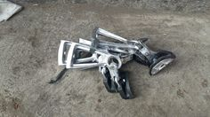 Jual Suspension Clamp PLN - Bracket Suspension