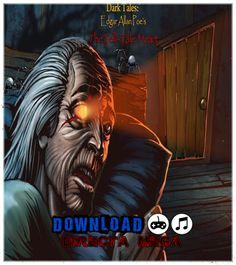 [PC] Dark Tales 8 - Edgar Allan Poe's The Tell -Tale Heart Edición Coleccionista