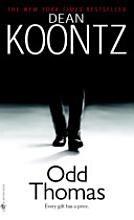 The Odd Thomas series by Dean Kuntz is a fun series to read.