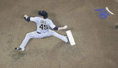 Sept. 1, 2015 — Brewers 7, Pirates 4 (Photo: Associated Press)