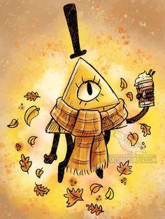 A dorito with his coffee Bill Cipher Gravity Falls Billdip, Dipper E Mabel, Dipper Pines, Desenhos Gravity Falls, Gavity Falls, Gravity Falls Art, Gravity Falls Bill Cipher, Mabill, Regular Show