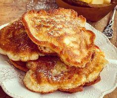 News Cafe, Pancakes, Breakfast, Food, Veggie Food, Easy Meals, Morning Coffee, Essen, Pancake