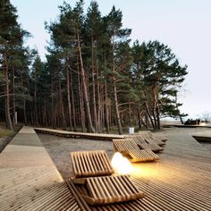 Sea Park by Substance « Landscape Architecture Works | Landezine