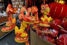 Capodanno Cinese 2013 a Roma: aspetta il Serpente (蛇: shé)