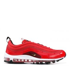 new concept 56594 acf4a Nike Air Max 97 Cr7 Cristiano Ronaldo Portugal Patchwomensork University  Red Metallic Gold Outlet Cristiano Ronaldo