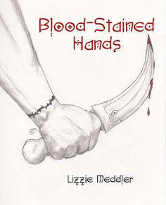 """Tales From A Modern Bard: Make the Villain a Hero Challenge: """"Blood-Stained ..."""