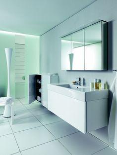 duravit vanity & sink