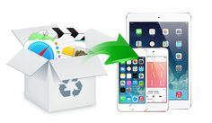 Recover Deleted Text Messages iPhone!