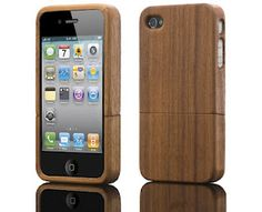 GIFTS FOR MEN - Vers Audio Slimline Shellcase for iPhone - Bamboo or Natural Walnut Online gifts Australia - gift shop for the best range of unique, stylish gifts. Eco friendly, handmade, fairtrade, organic and charitable. Iphone 4s, Iphone Cases, 4s Cases, Arbor Day Foundation, Sustainable Gifts, Gifts Australia, Wooden Case, Ipod Touch, Iphone Wallpaper