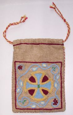 Image result for anglo saxon embroidery
