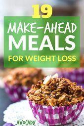 Gewichtsverlust Diät mit Apfelessig und Backpulver