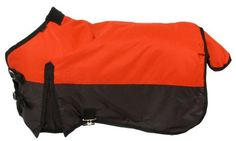 Amazon.com: 600D Polar Shield Waterproof Poly Turnout Blanket Mini: Sports & Outdoors