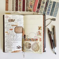 Baum-kuchen - Eunice's Traveler's Notebook [Original Compilation of Memoirs]