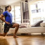 Want to build strong chest muscles with push-up variations? These 8 push-up variations hit the chest hard! Learn how here. Bodyweight Routine, Cardio, Easy Workouts, At Home Workouts, Indoor Workout, Chest Muscles, Body Weight Training, Muscle Groups, I Work Out