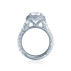 Shop Tacori jewellery from an British Columbia's #1 Tacori Dealer! Great selection from rings to necklaces.