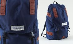 chouinard backpack