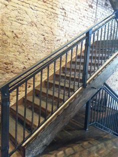 Auburn, Stairs, Home Decor, Stairway, Decoration Home, Room Decor, Staircases, Home Interior Design, Ladders
