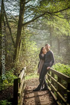 Wedding Photography Poses On the bridge for an engagement shoot in Cannock chase Photo Poses For Couples, Couple Photoshoot Poses, Engagement Photo Poses, Couple Photography Poses, Couple Posing, Couple Shoot, Engagement Pictures, Picture Poses, Engagement Couple