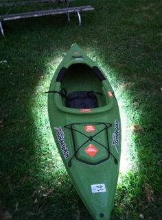 DIY Kayak Led Lights (with Pictures) - Instructables