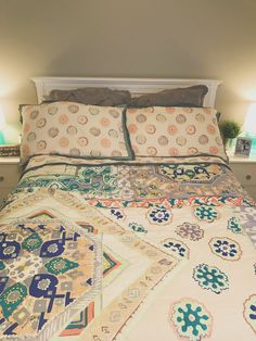 Ponsonby Quilt Anthropologie