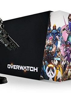 Overwatch ps4 Overwatch Ps4, Crates, Shipping Crates, Drawers, Barrel