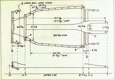 URBI-ET-ORBI……My Bucket List Journals.spec sheets  for a standard 73 beetle used as reference in replacing the front     quarter panel, apron front and rear etc.