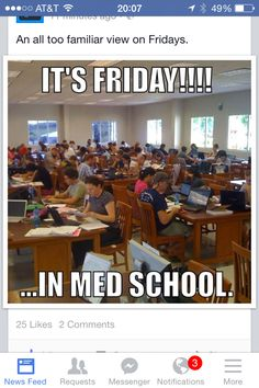 I know it says Med School buuut. I'm sure it will be the same premed, too! Pharmacy School, Medical School, Medical Students, Med School Memes, Med Student, Student Life, Doctorate In Psychology, Medicine Humor, Medical Jokes