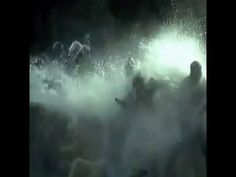 Intimate Work, Bill Viola & De Pont Museum, 2009 09 12 - 2010 01 10 & Bill Viola is internationally recognized as one of todays leading artists. Bill Viola, Video Installation, Movie Gifs, Moving Pictures, Artist Art, Rafting, Underwater, Theatre, Northern Lights