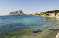 #LiveCostaBlanca cala les basettes #ifac penyon Water, Outdoor, Calla Lilies, Gripe Water, Outdoors, The Great Outdoors, Aqua