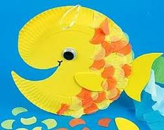 paper plate craft ideas - Google Search