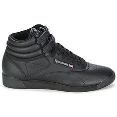 e4b4082a786a32 Baskets mode Reebok Classic FREESTYLE HI Noir 350x350 Freestyle