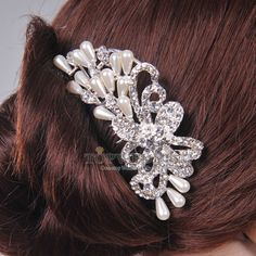 US $1.99 New without tags in Clothing, Shoes & Accessories, Wedding & Formal Occasion, Bridal Accessories