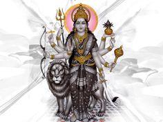 maa durga The Mother Goddess & Her Symbolism Durga Images, Lord Shiva Hd Images, Durga Ji, Durga Goddess, Hindus, Durga Picture, Navratri Wallpaper, Happy Navratri Images, Maa Durga Image