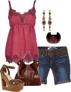 """Untitled #291"" by roseyrose27 on Polyvore. flats please"