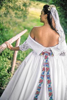 Backless, Fairies, Wedding, Country, Dresses, Fashion, Traditional, Fotografia, Casamento