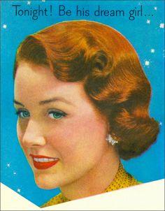 Good Housekeeping, 1951 File Photo