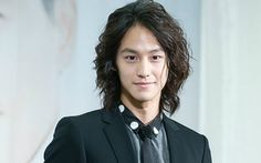 Kim bum + long hair is life omg